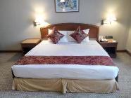 Habitación Superior Deluxe Doble - 1 cama extragrande o 2 individuales