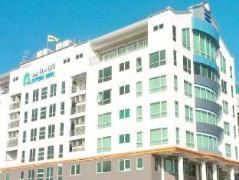 Plaza Sutera Biru Hotel - Cheap Hotel in Brunei Darussalam