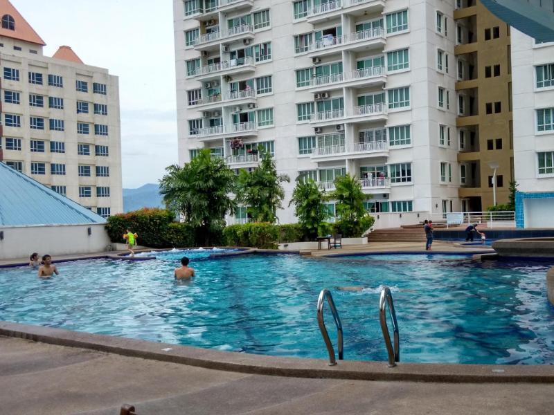 Sabah Apartment @ 1 Borneo
