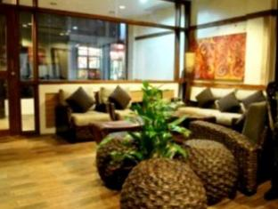 Surf View Hotel Male City and Airport - Interior