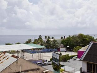 Surf View Hotel Male City and Airport - View from Room