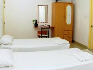 Surf View Hotel Male City and Airport - Guest Room