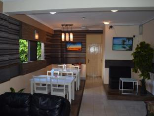 Surf View Hotel Male City and Airport - Restaurant