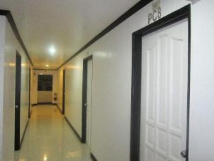 Boracay Paradise Hotel Borakajaus sala - Viešbučio interjeras