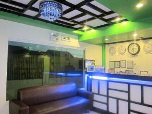Boracay Paradise Hotel Borakajaus sala - Fojė