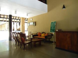 Habarana Village by Cinnamon Sigiriya - Lobby