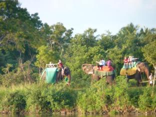 Habarana Village by Cinnamon Sigiriya - Elephant Ride