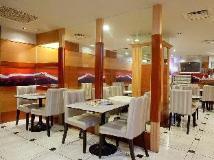 Charming Castle Hotel: restaurant