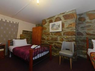 Edinburgh Gallery Bed & Breakfast Hobart - Pokoj pro hosty
