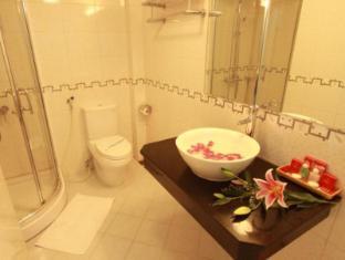 Hanoi Dahlia Hotel Hanoi - Bathroom