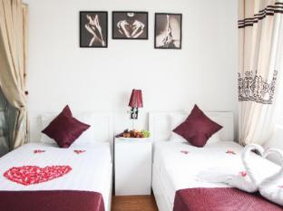 Hanoi Dahlia Hotel Hanoi - Superior twin room
