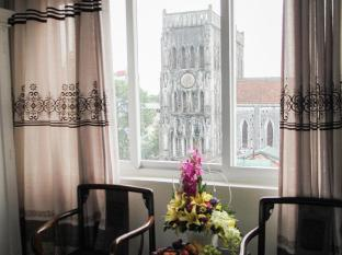 Hanoi Dahlia Hotel Hanoi - View