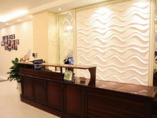 Hanoi Dahlia Hotel Hanoi - Lobby