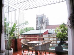 Hanoi Dahlia Hotel Hanoi - Balcony/Terrace