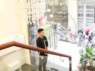 Hanoi Dahlia Hotel Hanoi - Entrance