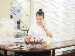 Hanoi Dahlia Hotel Hanoi - Reception