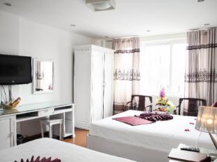 Hanoi Dahlia Hotel Hanoi - Guest Room