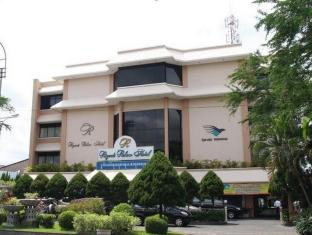 Riyadi Palace Hotel Solo (Surakarta) - Exterior