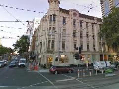 All Nations Backpackers Melbourne