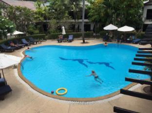 竹灣酒店及水療中心