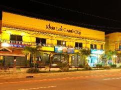 Khaolak Grand City Hotel | Thailand Cheap Hotels
