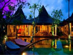 Pandawas Villas | Indonesia Budget Hotels