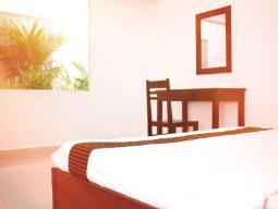 Standard med 1 soveværelse og morgenmad