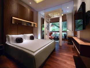 Hotel Fort Canning Singapore - Premium Room