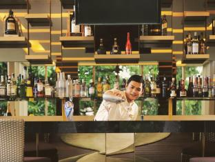 Hotel Fort Canning Singapore - Pub/Lounge