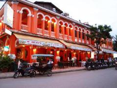 Viva Hotel (Be VIP) | Cheap Hotels in Siem Reap Cambodia