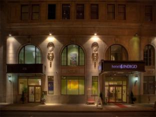 Hotel Indigo Nashville Downtown