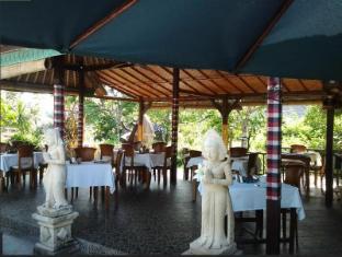 Nanuks Bungalows Bali - Restaurant
