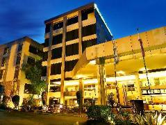 Philippines Hotels   The Ritz Hotel at Garden Oases