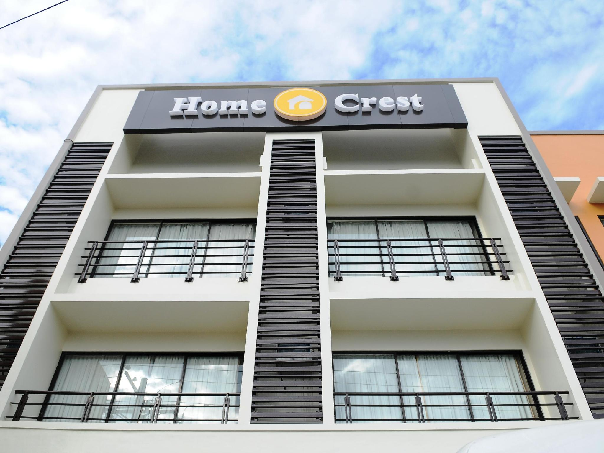 Home Crest Hotel1