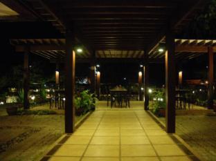 โรงแรมทร็อพิก้า เมืองดาเวา - ภัตตาคาร