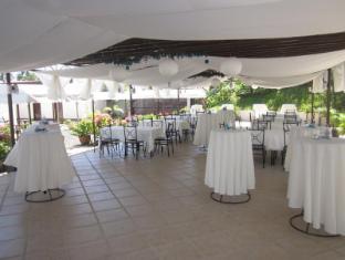 Hotel Tropika Davao - Wyposażenie