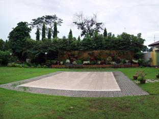 Hotel Tropika Davao City - Grădină