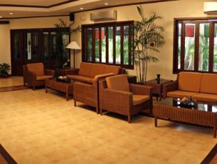 Hotel Tropika Davao City - Hol