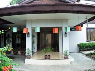 Hotel Tropika grad Davao  - Ulaz