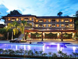 Hotel Tropika grad Davao