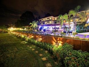 โรงแรมทร็อพิก้า เมืองดาเวา - บรรยากาศโดยรอบ