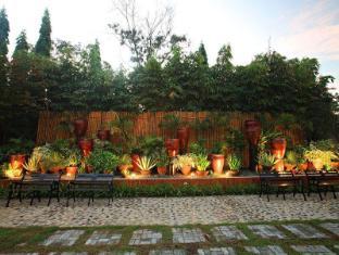 熱帶酒店 達沃市 - 花園