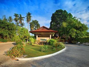 Hotel Tropika Davao City - Intrare