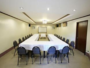 โรงแรมทร็อพิก้า เมืองดาเวา - ห้องประชุม