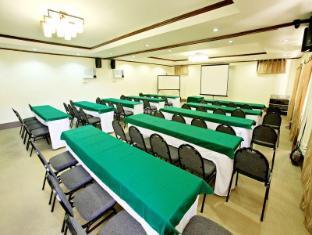 Hotel Tropika Davao City - Sală de şedinţe