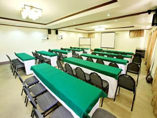 Hotel Tropika Davao City - Sala conferenze