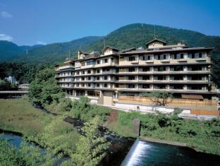 箱根河鹿莊酒店