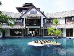 Cheap Hotels in Kuala Lumpur Malaysia | Villa Samadhi by Samadhi