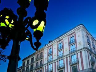 Bagues Hotel Barcelona - Exterior