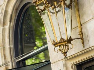 Bagues Hotel Barcelona - Entrance